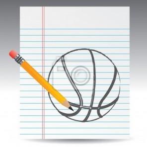 Test ze znajomości Przepisów Gry w Koszykówkę listopad 2016
