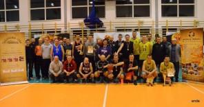 GarwoBasket zwycięzcą RLKA 2018
