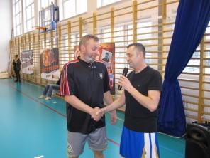 Paweł Palica MVP 5 kolejki RLKA!