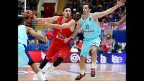 Euroleague Basketball, Kowno 2018